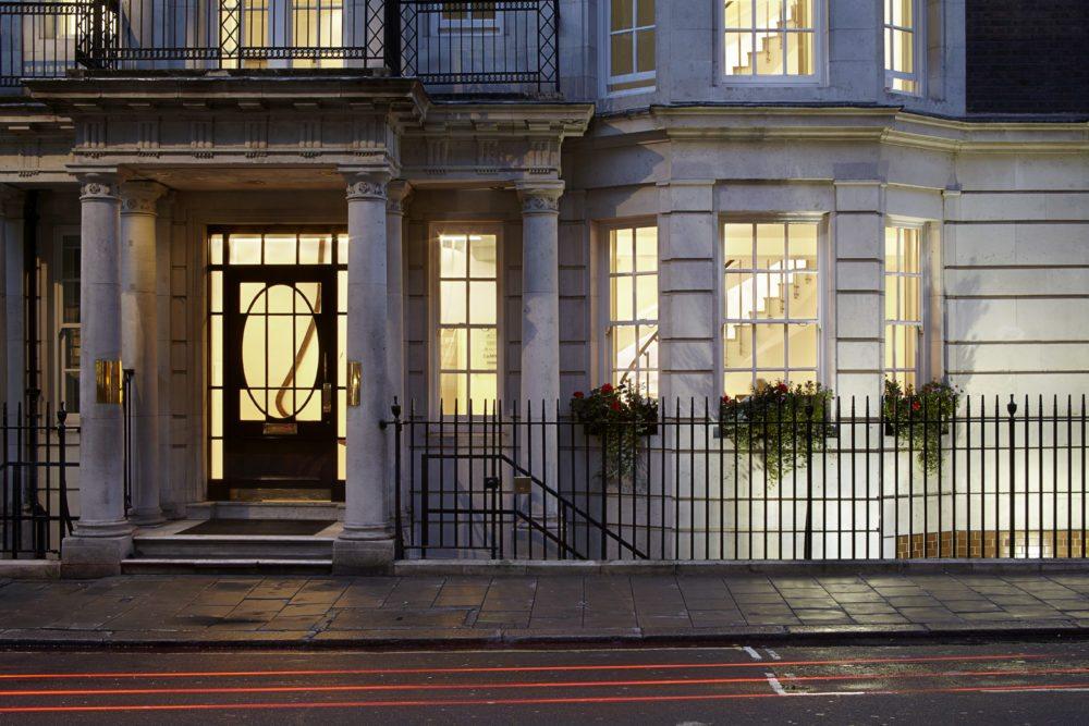 55 Grosvenor Street
